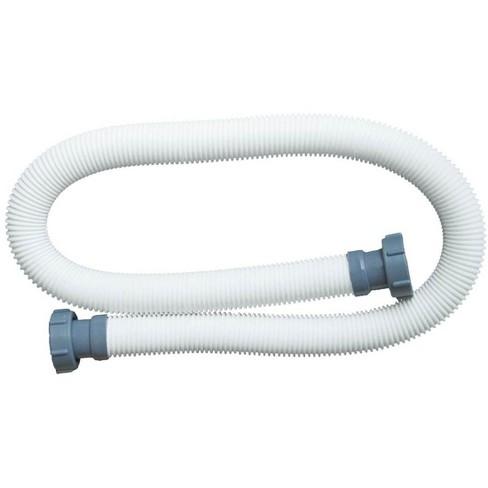 "Intex 1.5 Inch Diameter Water Accessory Pool Pump Replacement Hose 59""  (4 Pack) - image 1 of 4"