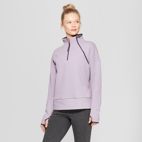 Women's Victory Fleece Pullover - C9 Champion® - image 1 of 2