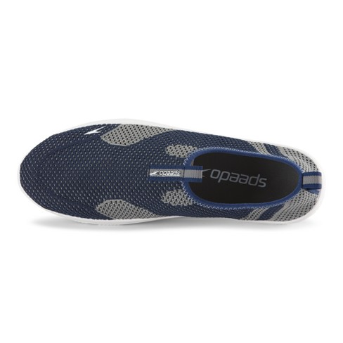91bbadaec246 Speedo Adult Men s Surf Knit Water Shoes   Target