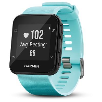 Garmin Forerunner® 35 GPS Running Watch - Blue