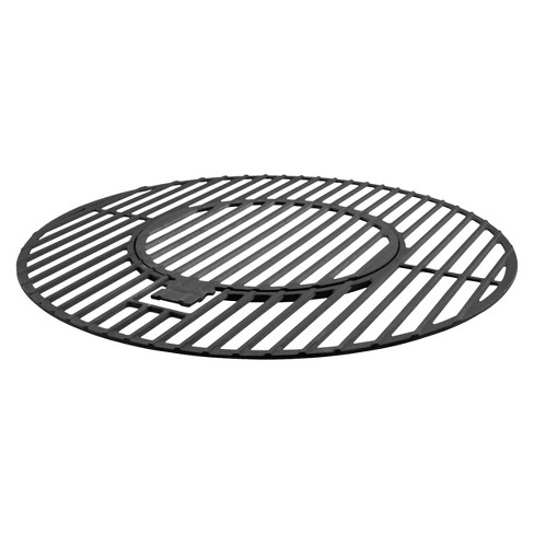 "STOK 22.5"" Cast Iron Grate - image 1 of 1"
