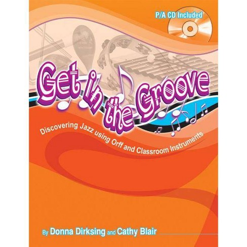 Get in the Groove - (Mixed media product) - image 1 of 1