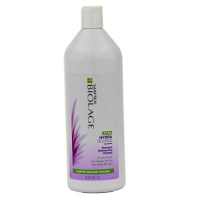 Biolage Matrix Ultra Hydra Source Shampoo -33.8 fl oz