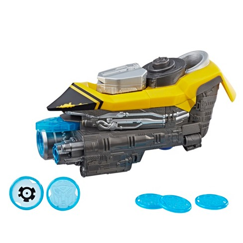 Transformers Bumblebee - Bumblebee Stinger Blaster - image 1 of 4
