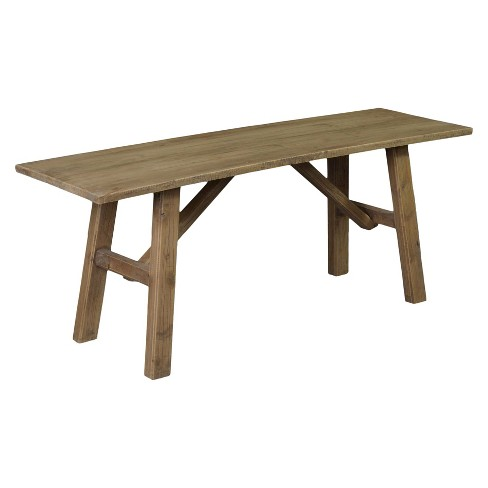 Promenade Rustic Bench - Jeffan - image 1 of 1
