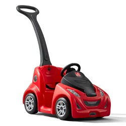 Step2 Push Around Buggy GT - Red