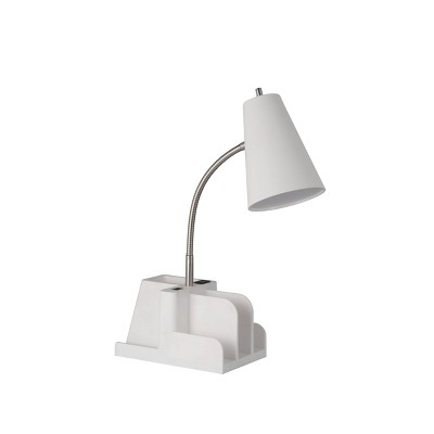LED Organizer Task Lamp - Room Essentials™