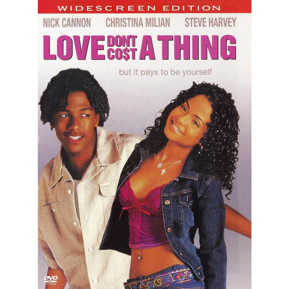 Love Dont Cost a Thing (WS) (DVD) Best