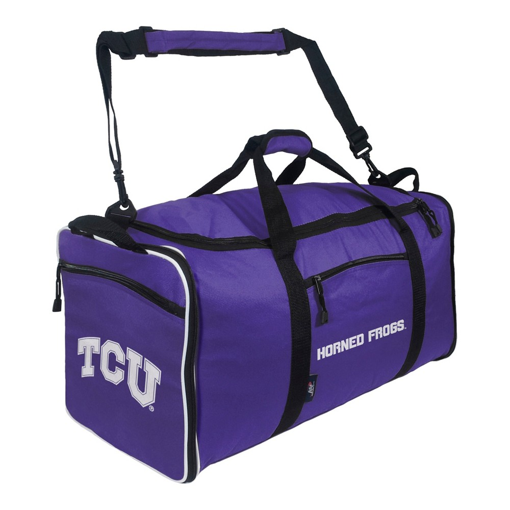 Tcu Horned Frogs Wingman Duffel Bag