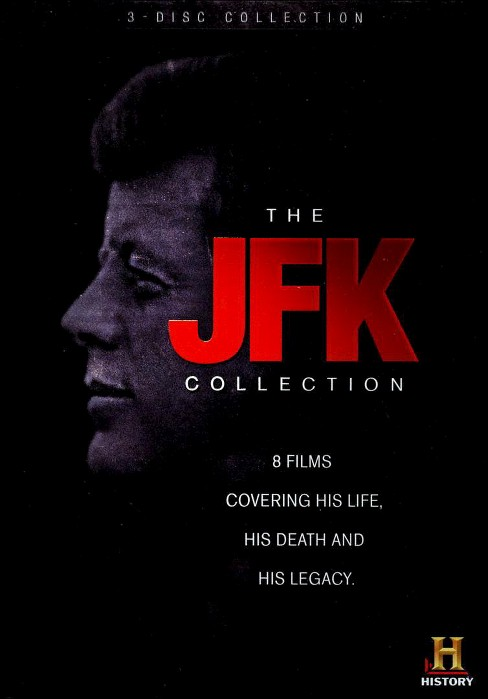 The JFK Collection [3 Discs] - image 1 of 1