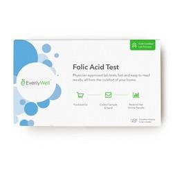 EverlyWell Folic Acid Test - Lab Fee Included