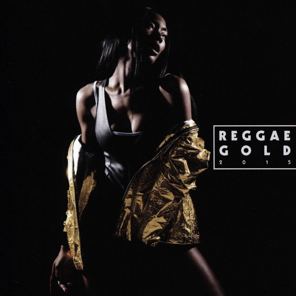Various - Reggae Gold 2015 (CD)