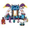 LEGO Trolls World Tour Volcano Rock City Concert Building Kit 41254 - image 2 of 4