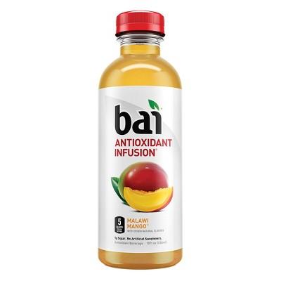 Bai Malawi Mango - 18 fl oz Bottle