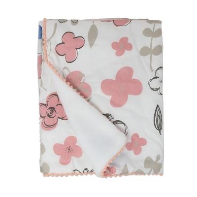 Lolli Living Stroller Baby Blanket - Mazie
