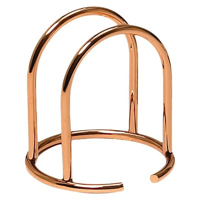 Spectrum Euro Napkin Holder - Copper