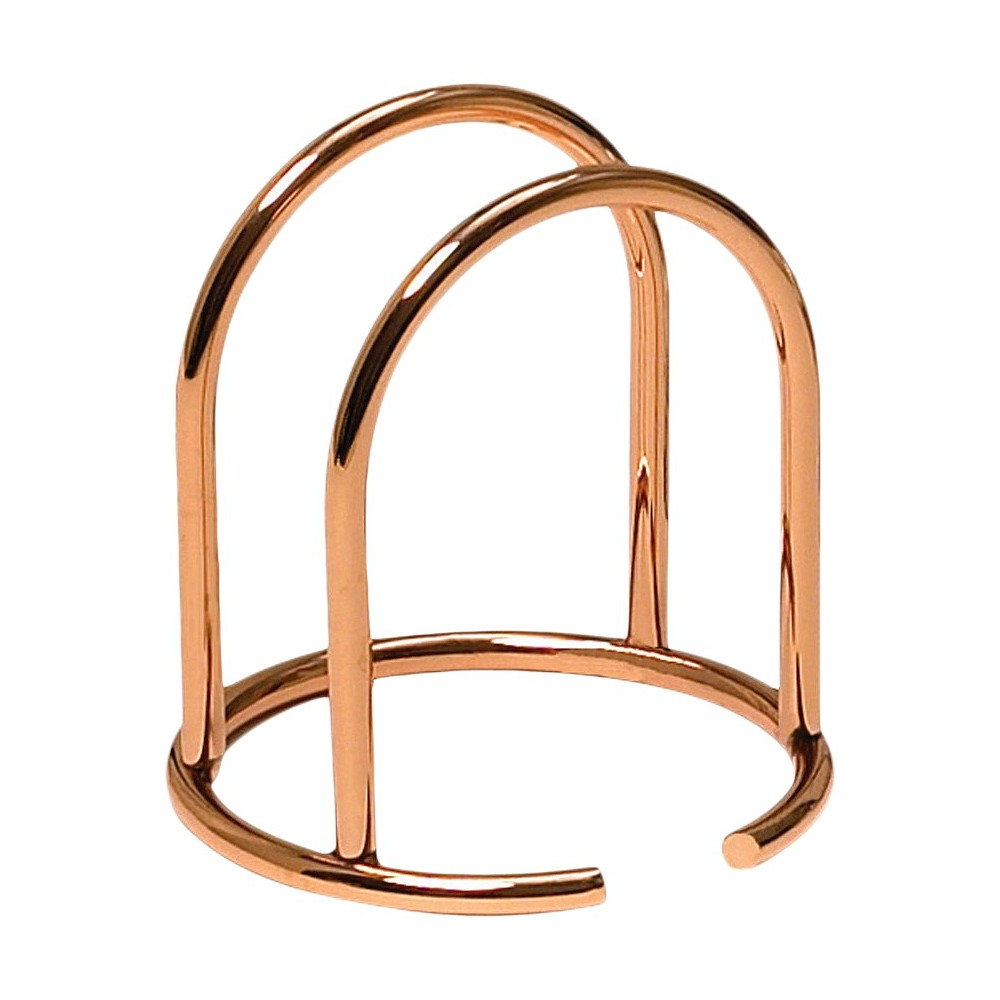 Spectrum Euro Napkin Holder - Copper