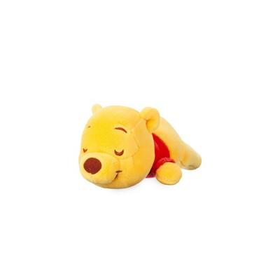 Winnie the Pooh Mini Plush Pooh Cuddle Pillow - Disney store