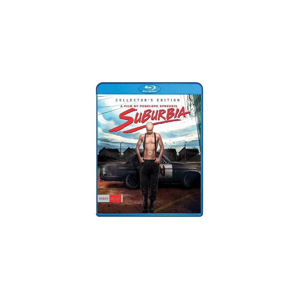 Suburbia (Collectors Edition) (Blu-ray)