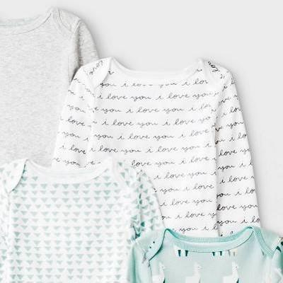 White/Green/Gray