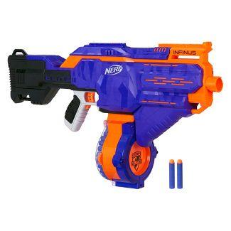NERF Elite Infinus Blaster