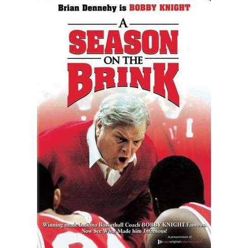 A Season On The Brink (DVD) - image 1 of 1