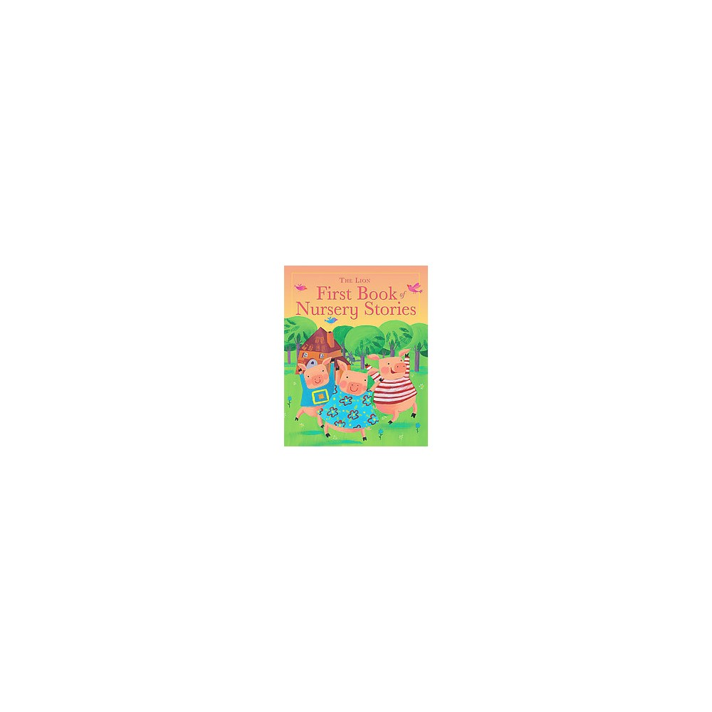 Lion First Book of Nursery Stories (Hardcover)