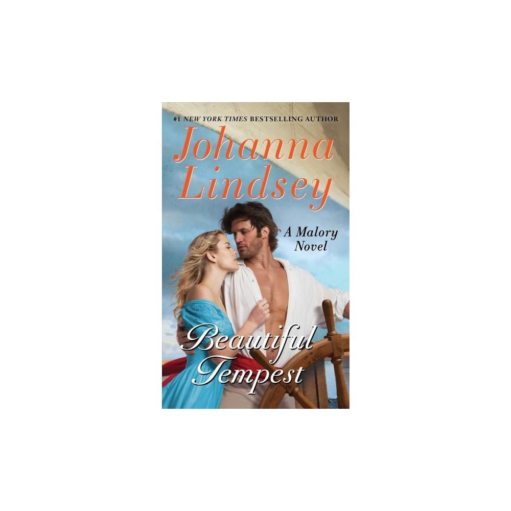 Beautiful Tempest: A Novel 01/30/2018