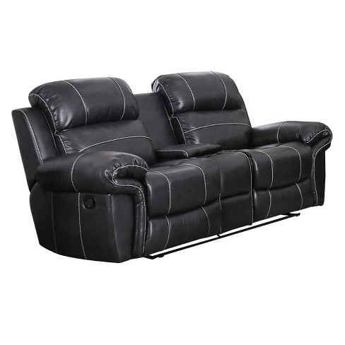 Fine Reed Loveseat Galaxy Black Iohomes Gamerscity Chair Design For Home Gamerscityorg