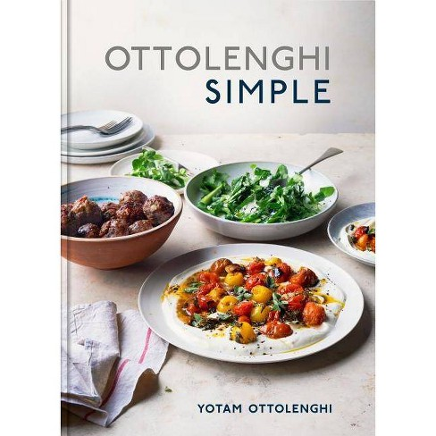Ottolenghi Simple - by  Yotam Ottolenghi (Hardcover) - image 1 of 1