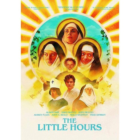 The Little Hours (DVD) - image 1 of 1