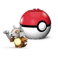 Mega Construx Pokemon Cubone