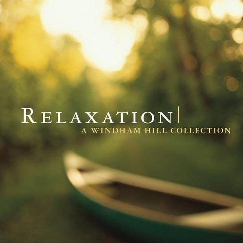 Various Artists - Windham Hill Relaxation (CD) - image 1 of 1