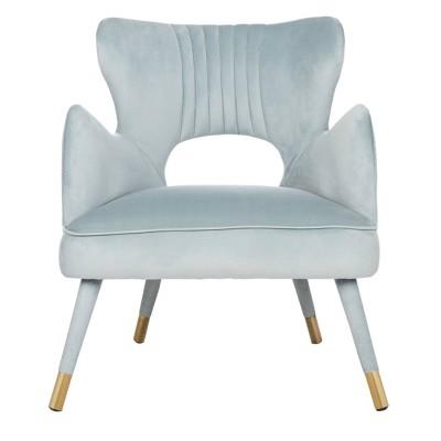 Blair Wingback Accent Chair - Safavieh