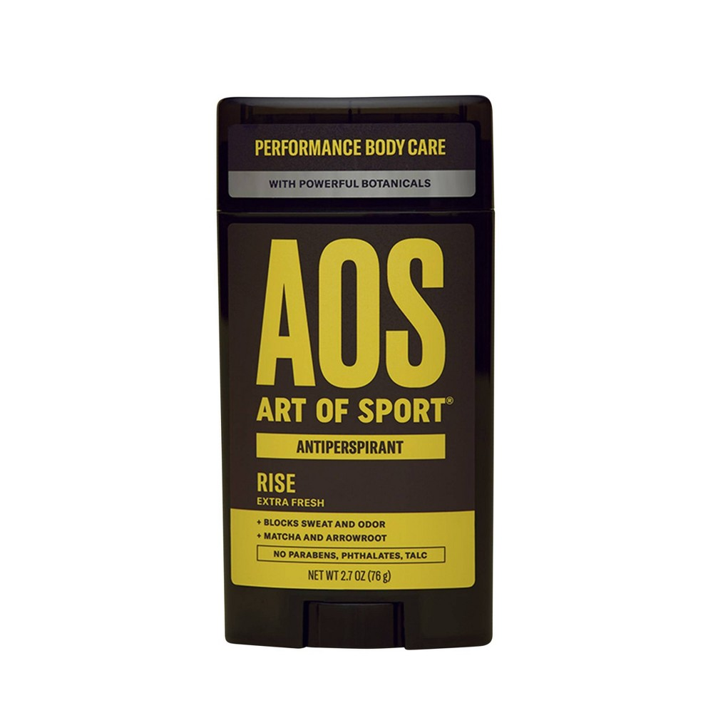 Image of Art of Sport Rise Men's Antiperspirant - 2.7oz
