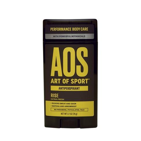 Art of Sport Rise Men's Antiperspirant - 2.7oz - image 1 of 3