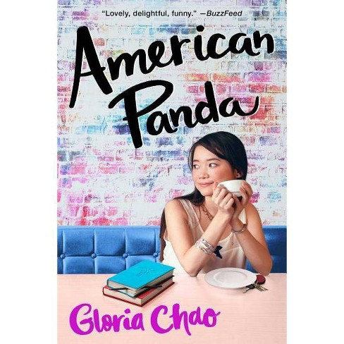 American Panda - by  Gloria Chao (Paperback) - image 1 of 1