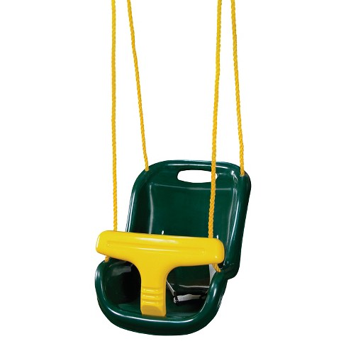 Gorilla Playsets Infant Swing - Green - image 1 of 3