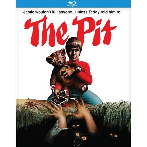 The Pit (Blu-ray) - image 1 of 1