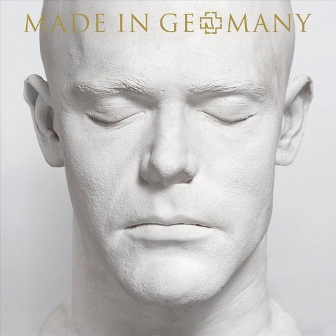 Rammstein - Made in germany (CD) - image 1 of 1