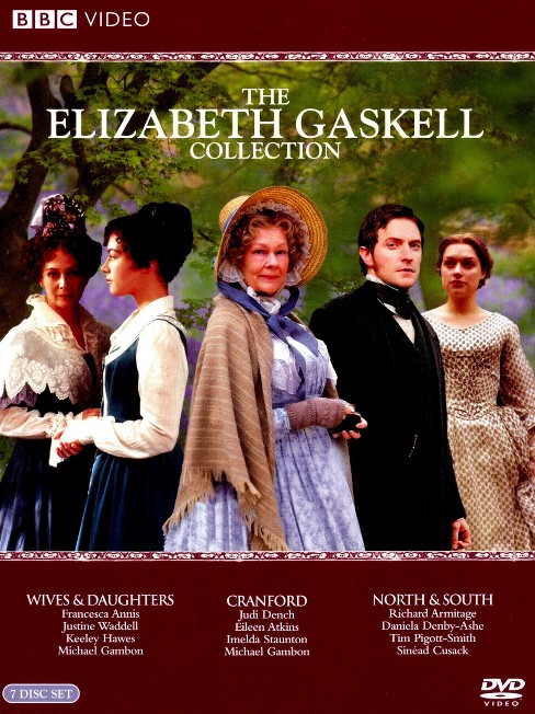 Elizabeth gaskell collection (DVD) - image 1 of 1