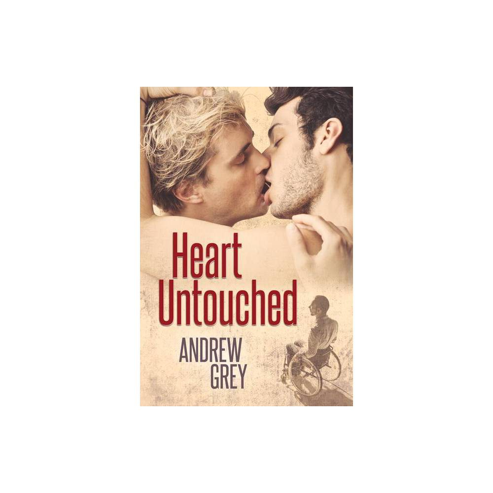 Heart Untouched Hearts Entwined By Andrew Grey Paperback