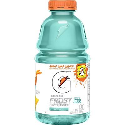 Gatorade Arctic Blitz Sports Drink - 32 fl oz Bottle