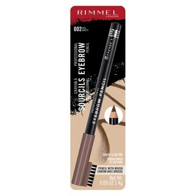 Rimmel Professional Brow Liner - Hazel - 0.05oz
