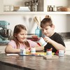Melissa & Doug  22-Piece Steep and Serve Wooden Tea Set - Play Food and Kitchen Accessories - image 2 of 4