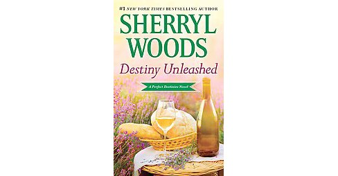 Destiny Unleashed (Unabridged) (CD/Spoken Word) (Sherryl Woods) - image 1 of 1