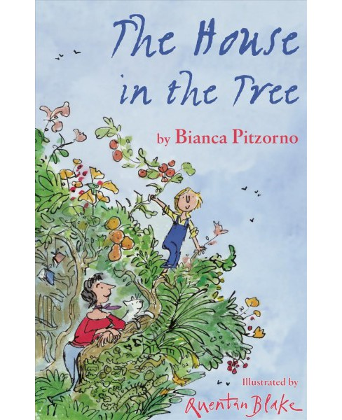 House in the Tree (Paperback) (Bianca Pitzorno) - image 1 of 1