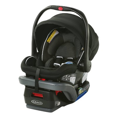 Graco SnugRide SnugLock 35 DLX Infant Car Seat - Binx