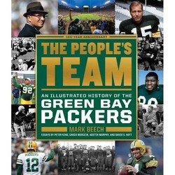 The People's Team - by  Mark Beech (Hardcover)