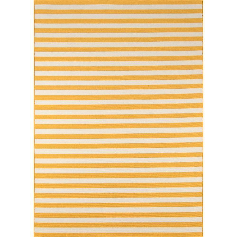 7 39 10 34 X10 39 10 34 Baja Beacon Area Rug Yellow Momeni